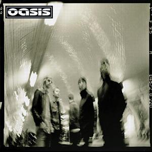 [Discografia] - OASIS Oasis3